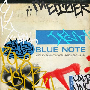 J.Rocc BlueNote