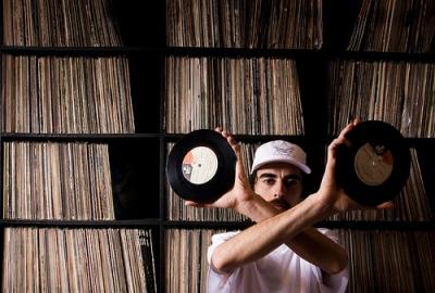 DJ Nuts